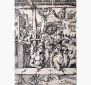 albrecht-durer-the-bathhouse